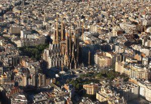 Sagrada Familia (BarcelonaSkyline)