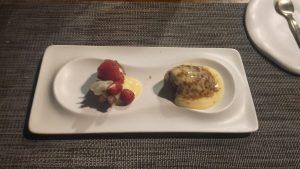 Catalan Dessert Suprise