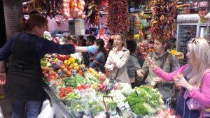 Vidal Ponts Grocery Shop 1897 (Boqueria Market)