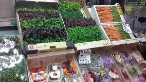 Petràs (Boqueria Market)